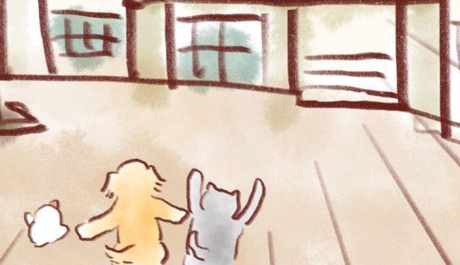 パクチートリオ、中学校へ行く~「ソトコト」編集長指出さん公開講座その1~